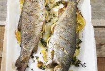 Food-Fisch & Meeresfrüchte