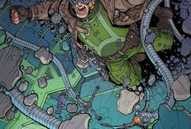 Doctor Octopus / Doctor Octopus (Otto Octavius) is a fictional character , highly intelligent mad scientist