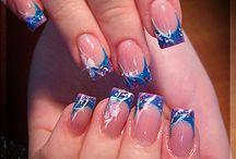 ....Nail Art c'',)
