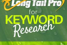 Long Tail Pro Keyword Tool Review / What can you do with Long Tail Pro?  1. Search multiple seed keywords at once 2. Find up to 800 keywords per seed keyword Quickly determine if you should compete for a keyword…or leave it alone 3. In-depth competitor analysis 4. Find out how many people are actually searching a keyword or phrase each month. know more http://bytecode.com.bd/long-tail-pro-keyword-tool-review/