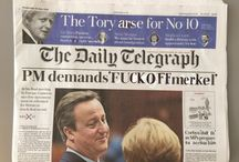 The Daily Torygraph