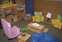Kindergarten / by Caren Pitsch