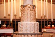 cakes / by Ateeqa Ibrahim