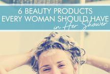 Face,body,haircare