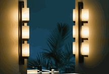 20-6309 Hubbardton Forge Ondrian 3 Light Wall/Bath Sconce  @ $776.00