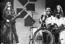 Motörhead 1980