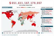Infographies & Statistiques / Les enjeux de développement en image (et statistiques). Aide internationale, pauvreté, santé, écologie et bien plus