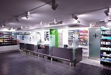 Pharmacy Inspo