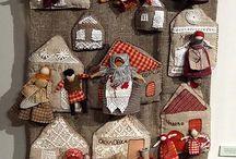 tarancute tapiserii