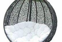 Huśtawki ogrdowe/ fotele wiszące do ogrodu/ garden swing
