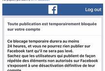 Facebook / #facebook #infographie #tips #mediasocial #reseauxsociaux