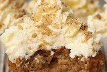 Recipes - Baking - cakes