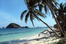 Sandy Beach Love