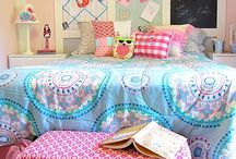Macies room / by Ashley Carpenter