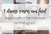 Inspirations pour Instagram