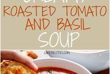 Soups k