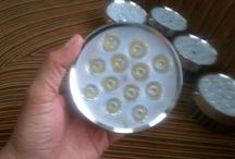 DIY LED Akuarium Laut