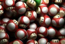Mario e as Lendas da Nintendo!!!