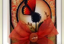 Cards / by Kathy Peak