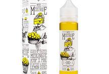 Vape Juice Collection