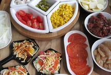 Raclette ideas