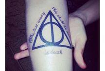 books tattoo