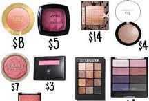 Drugstore-make-up