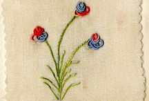 BRAZILIAN EMBRODERY