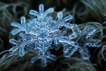 Snowflake ♡