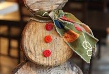 Holidays 2014 ideas / Do it yourself Christmas