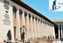 Las Vegas Office Space / Looking for office space in Las Vegas, visit Saharabc.com.