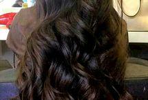 hair days