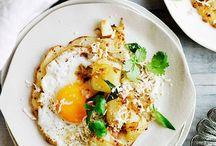 Breakfast / Breakfast love!