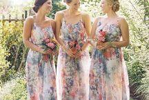 Wedding & Bridesmaids