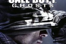 call of duty ghohst