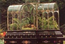 Victorian Floristry