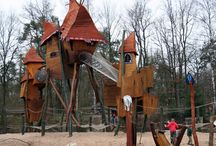 z Coolest Playgrounds