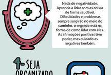 Autoestima Dicas / Veja importantes dicas para a autoestima feminina.