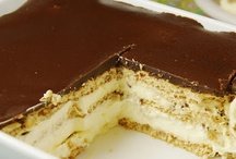 Dessert / by Amanda Lecklider- Carrizales