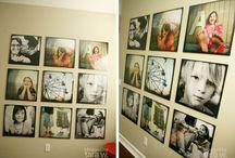 Anna / Zdjęcia na ścianie