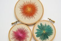 embroidery I could do