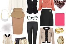 Spring/Summer Work Outfits
