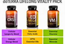 doTERRA - doLICIOUS Essential Oils / by My Eat Clean Page ~ doTERRA Essential Oils