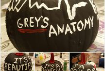 Halloween on Grey's anatomy
