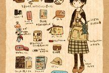 Mori Style