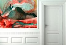 Home Decor / by Gina Bartley Smith