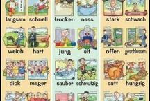 Deutsch Sprache