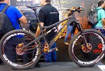 Mountain Bikes / Everything MTB