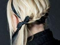 Hair / by Dakota Lovelace