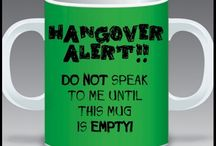 HUMOUR MUGS / Browse our range of Funny Novelty Mugs below and buy online today. https://www.stinkyface.co.uk/collections/funny-mugs